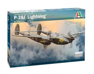 Сборная модель Самолёт P-38J Lightning
