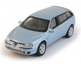 ALFA ROMEO 156 Wagon, light blue