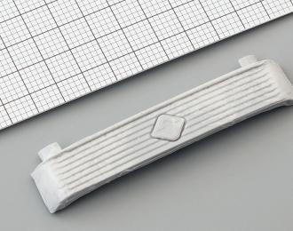 Решетка радиатора Уральский грузовик (бескапотная кабина), цена за шт.