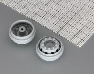 Евродиск передний 10 отверстий 8,25x22,5, цена за шт.