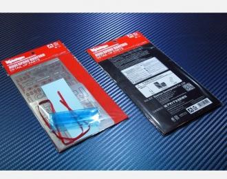 Фототравление Набор для доработки AUDI Sport Quattro S1 (E2)