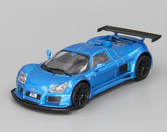 GUMPERT Apollo, Суперкары 59, blue