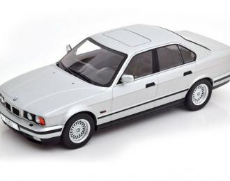 BMW 5er (E34) (1992), silver
