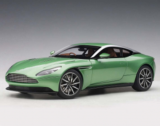 Aston Martin DB11 (apple tree green)
