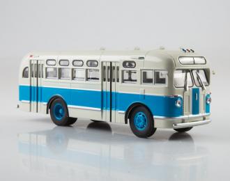 ЗИS-155, Наши автобусы 19