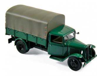 CITROËN Type 23 (1946), green