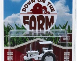 "трактор FORD 5610 ""City of Houston Texas"" 1985 White/Black"