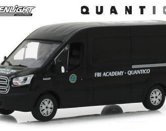 """FORD Transit """"FBI Academy Quantico"""" 2015 (из телесериала """"Куантико"""")"""