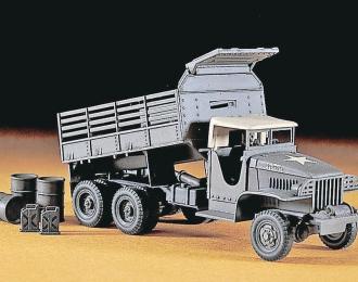 Сборная модель Самосвал GMC CCKW-353