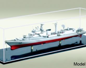 Бокс для моделей (Корабли 1/350, 1/700) размер 501x149x146mm
