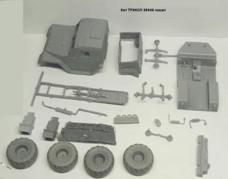 Сборная модель ТРЭКОЛ 39446 пикап