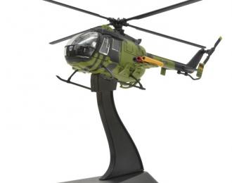 Messerschmitt-Bolkow-Blohm Bo 105, Helikoptery Świata 45