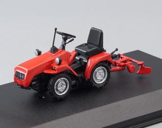 МТЗ-112, Тракторы 113