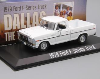 """(Уценка!) FORD F100-Series Truck 1979 (из телесериала """"Даллас"""")"""
