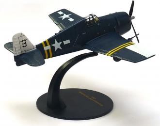 Grumman F6F 5N Hellcat
