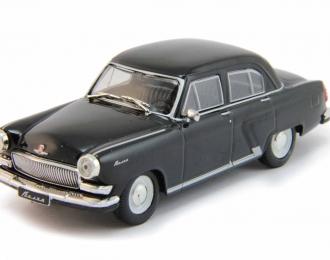 Горький 21Р, Автолегенды СССР 73, чёрный