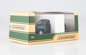 ВАЗ-2131 Нива, темно-зеленый
