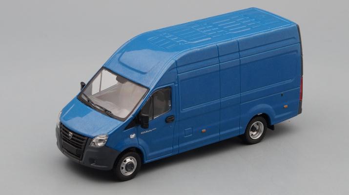 ГАЗель Next A31R32 фургон, синий