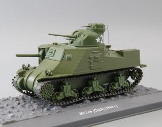 M3 Lee, ТАНКИ Легенды Мировой бронетехники 14