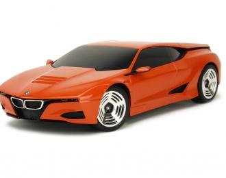 BMW M1 Hommage (2008), orange metallic