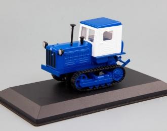 Т-38, Тракторы 107