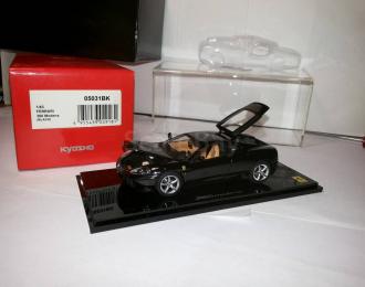 FERRARI 360 Modena, black