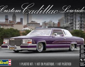 Сборная модель Автомобиль Cadillac Lowrider