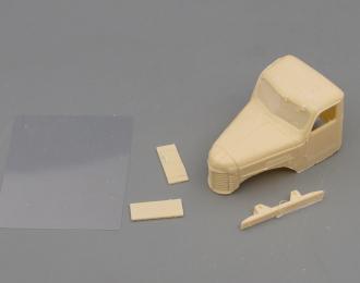 Набор для конверсии Кабина ZIS-150 (деревянная)