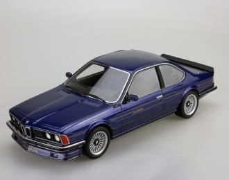 BMW Alpina B7 (dark blue met)