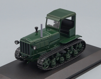 СХТЗ-Нати, Тракторы 135