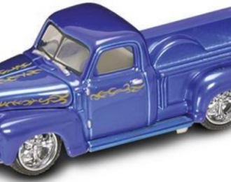 GMC Pick Up (1950), cosmo blue