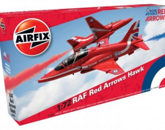 Сборная модель Сборная модель BAe Red Arrows Hawk