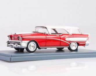 Buick Century Caballero 1958
