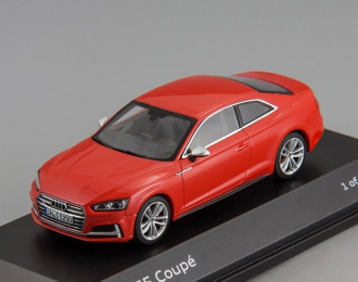 Audi S5 Coupe (misano red)