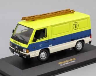 MERCEDES-BENZ MB100 Telefonica 1988