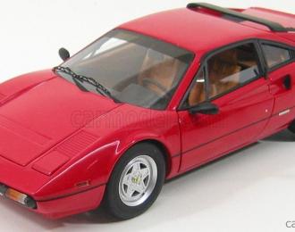 FERRARI 308 GTB, red