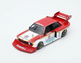 BMW 320 Turbo Gr.5 #2 Winner Guia Race of Macau 1980 Hans-Joachim Stuck