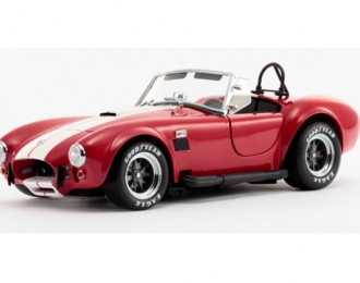 Shelby Cobra 427 S/C (red / white)