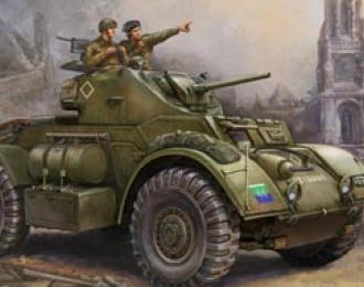 Сборная модель T17E1 Staghound Mk.I Late Prod.