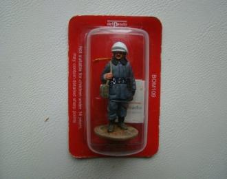 Польский пожарный г.Краков 1990