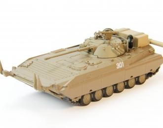 БМП-2, Русские танки 92