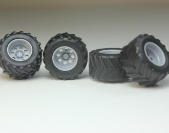 Комплект колес #24
