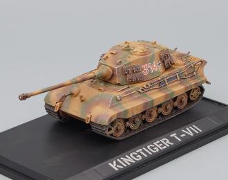 Танк Kpfw.VI Ausf.B Kingtiger