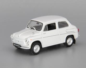 ЗАЗ 965А, Автолегенды СССР 17, светло-серый