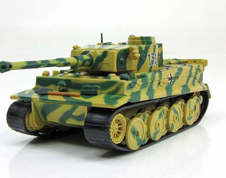 "Panzerkampfwagen VI Ausf E ""Tiger"" Курск (1943), Танки Мира 38"