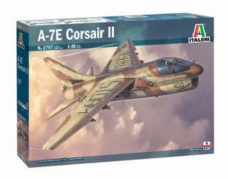 Самолет A-7E Corsair II