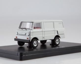 ЗАЗ-970Б, серый