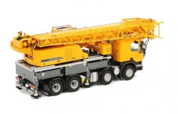 LIEBHERR LTF 1060 -4.1, Premium Line 1:50, желтый