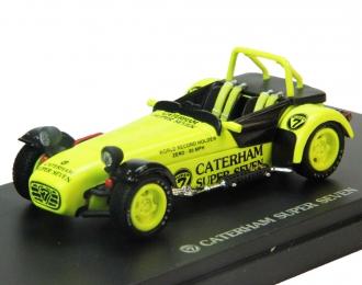 CATERHAM Super Seven, bright green