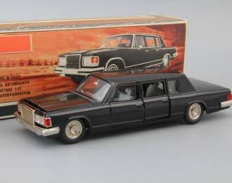 ЗИЛ 115 Лимузин, черный